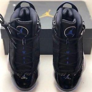 Jordan Shoes | Jordan 6 Rings Space